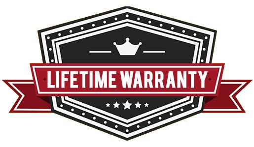FARC_Warranty_badge